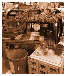 Antiques & Relics
